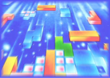 Tetris-&-cerebro-brain